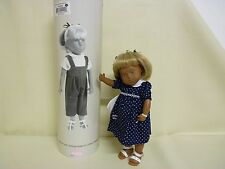 Beautiful Vintage Sasha Gotz Toddler Doll Esther Complete Excellent Condition