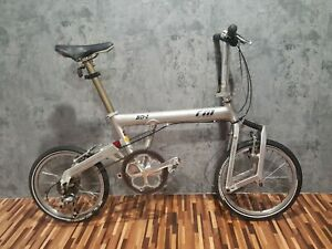 Riese & Müller Birdy BD-1 / Used folding bike