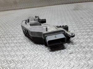 Saab 9-3 Ver2 2004 Heater blower motor/fan resistor 73421312 Petrol DEV192504