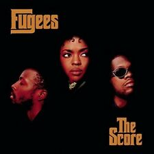 The Fugees - Score [New Vinyl LP] Holland - Import