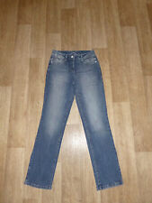 Cecil L30 Damen-Jeans mit geradem Bein und mittlerer Bundhöhe
