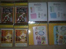 48x Mary Engelbreit Stationary Note Cards Card Making Kit New Lot