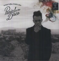 Panic! At the Disco - Too Weird to Live Too Rare to Die [Used Very Goo