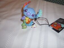 Britto- Disney - Mini Figurine-Stitch-New-2020- Window Gift Box