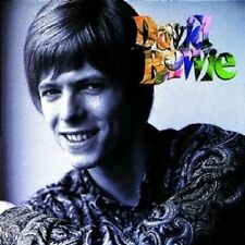 """DAVID BOWIE """"DREAM ANTHOLOGY 1966- 1968"""" CD NEW"""