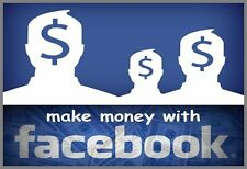 """Fully Stocked Dropship FACEBOOK TRAFFIC SYSTEM Website Business """"300 Hits A Day"""""""