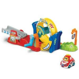 New - Vtech Toot-Toot Drivers 360 Loop Track - RRP $40