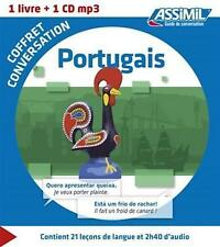 Assimil Multilingual: Portugais [Book + MP3] by Lisa Valente Pires...
