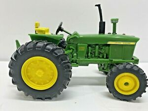 Ertl Precision Classic John Deere 4020 Diesel No Box, Some Damage See Pictures