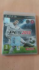 Pro Evolution Soccer 2013, Nuevo y Precintado, en castellano