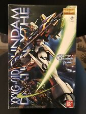 Bandai Wing Endless Waltz Gundam Deathscythe Ew Version Mg 1/100 Usa Seller