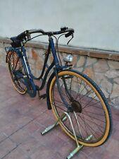 Bicicletta epoca Anni 30 cambio 2 v cyclo ottimo consrtvato