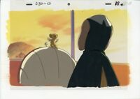 Anime Cel Card Captor Sakura #122