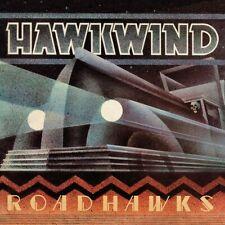 "Hawkwind - Roadhawks: Remastered (NEW 12"" VINYL LP)"