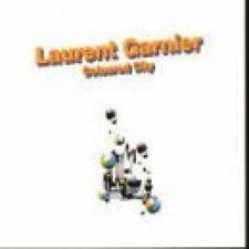 Laurent Garnier Coloured city (1998)  [Maxi-CD]