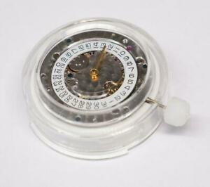 Classic 3135 SA3135 Movement Automatic Replacement for Mechanical Watch Perlage