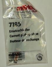 Märklin H0 7185 Ersatzschleifer, neu in OVP