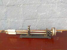 Industrial Sewing Machine back cloth puller