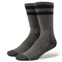 STANCE SOCKS NEW Mens Joven Socks Black BNWT