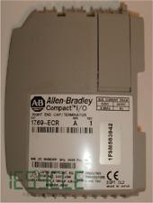 1769 Ecr Compact Io Right End Capterminator Allen Bradley