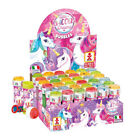 Unicorn Animals Boys Girls Bubble Blowing Tubs Childrens Garden Party Bag Filler