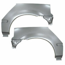 HONDA CIVIC 1991 - 1995 EG 3 DOOR REPAIR PANEL REAR WHEEL ARCH SET OF 2