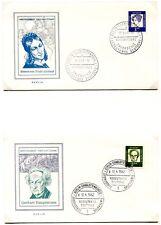 BERLIN 1960-1983 FDC SAMMLUNG + EINZEL+ MEF ca 500BRIEFE(U8408e