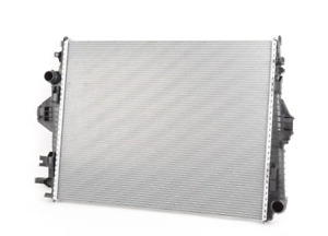PORSCHE CAYENNE 92A Engine Cooling Radiator 95810613200 NEW GENUINE