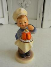 """Collectible Goebel Hummel W. Germany """"THE BAKER"""" Figurine"""