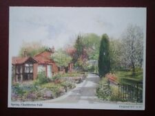 Oldham Unposted Printed Collectable English Postcards