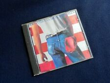 BRUCE SPRINGSTEEN: BORN IN THE U.S.A~1984~COLUMBIA
