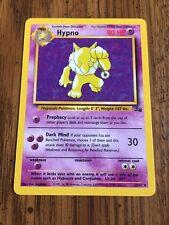 Fossil Set Hypno 23/62
