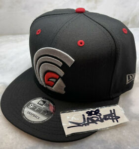 DS FITTED HAWAII MUA BRED BLK/RED/GREY NOT Farmers Market Hawaii 808allday