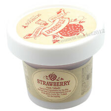 SKINFOOD [Skin Food] Black Sugar Strawberry Mask Wash Off 100g Free gifts