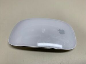 Apple Magic Mouse Bluetooth Wireless A1296  **Fully Functional**