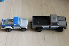 Tonka   2 vintage trucks lot