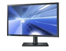 "SAMSUNG S24E450B 24"" LED LCD MONITOR FULL HD 1080P 5MS 1000:1 16:9 DVI VGA SE450"