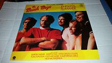 The Beach Boys Endless Summer LP Import MFP 50528 USED