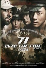 Into the Fire Korean Movie Dvd with good English Subtitles