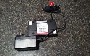 Xfinity ARRIS HD-DTA100u/4305/000 HD-uDTA-M Digital Transfer AND Power Adapter
