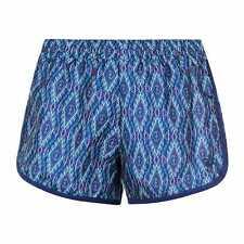 Womens Hot Tuna Printed Swim Shorts Board Lightweight New