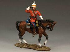King & Country SOE012 Ludhiana Sikh Rgmt mounted British officer