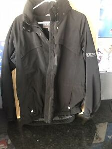 pacific trail jacket size medium