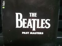 Past Masters, Vol. 1 by The Beatles (CD, Sep-2009, EMI) WORLD SHIP AVAIL