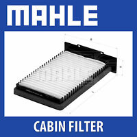 Mahle Pollen Air Filter - For Cabin Filter LA381 - Fits Land Rover Freelander