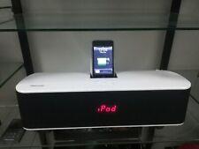 Pioneer XW-NAS5-W Sounddock per iPhone - iPod + radio FM + BLUETOOTH
