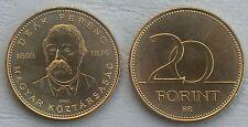 Ungarn / Hungary 20 Forint 2003 p768 unz.