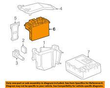 MERCEDES OEM 05-11 SLK350-Module 1715451601