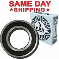 6005-2RS Premium Rubber Sealed Ball Bearing, 25x47x12, 6005rs