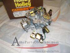 1976 1977 Buick Pontiac Oldsmobile 260 v8 carburetor